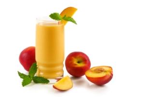 Just Peachy Smoothie1
