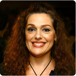 Makeup Artist Laura Mercier