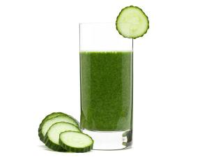 Morning Glorious Delectable Detox Smoothie