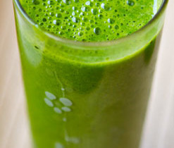 Morning Glorious Delectable Detox Smoothie1