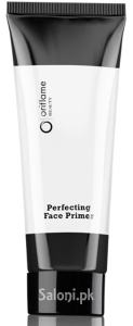 Saloni Product Review – Oriflame Beauty Perfecting Face Primer