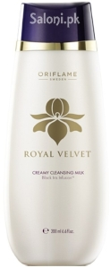 Saloni Product Review – Oriflame Royal Velvet Creamy Cleansing Milk