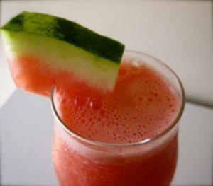 Watermelon Wonder Smoothie 1
