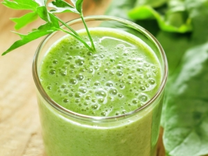 Clear Skin Sip Delectable Detox Smoothie