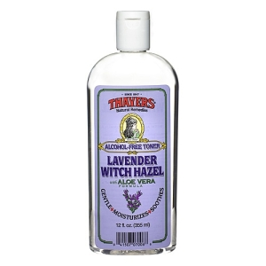Saloni Product Review – GNC Thayers Lavender Witch Hazel