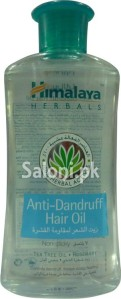 Saloni Product Review – Himalaya Herbal Anti-Dandruff Hair Oil