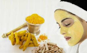 Tumeric and Yogurt Face Mask Essentials for Various Skin Problems