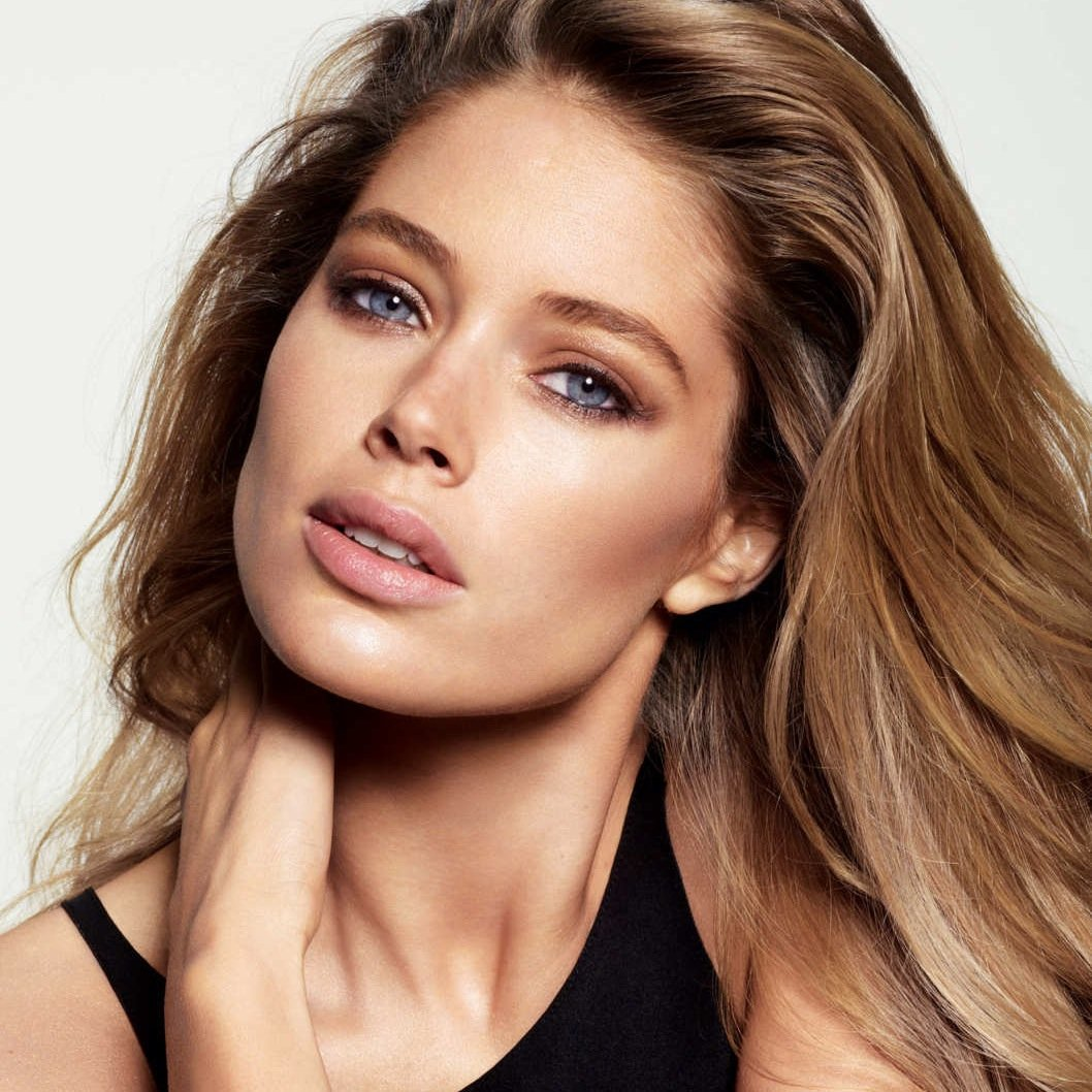 Top Victoria S Secret Models Share Their Beauty Tips And