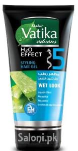 Saloni Product Review – Dabur Vatika Advans H2O Effect Styling Hair Gel