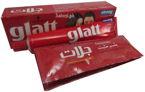 Image result for Glatt Schwarzkopf Hair Straightener Cream