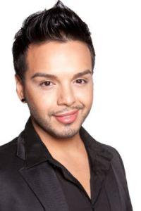 Gilbert Soliz, Lead Artist for the Sephora PRO Beauty Team