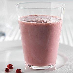 Pomegranate Protein Smoothie