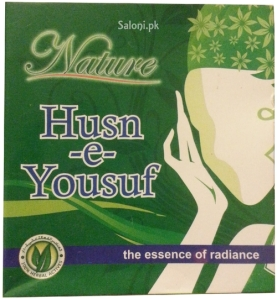 Saloni Product Review – Saeed Ghani Husn-e-Yousuf
