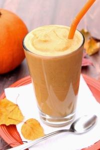 Vanilla Pumpkin Pie Shake1