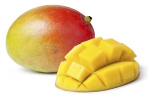Mango Tango Shake