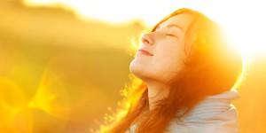 Sun Protection in Fall