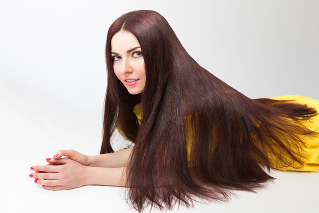 How get long and strong hair dr bilquis sheikh saloni health
