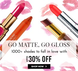Shop Lipsticks at Saloni.PK