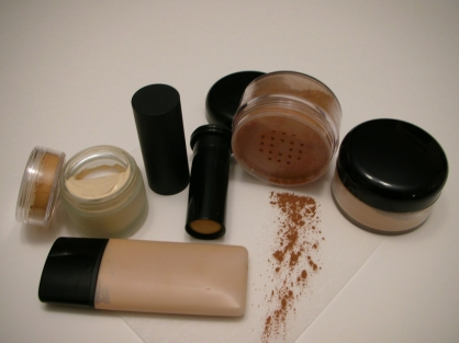 different-types-of-foundation-makeup