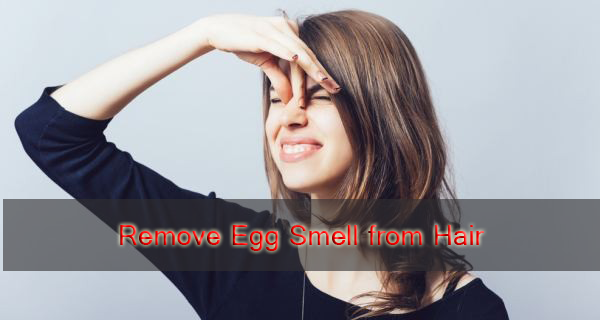 How Remove Egg Smell from Hair – Saloni Health & Beauty Supply – THE