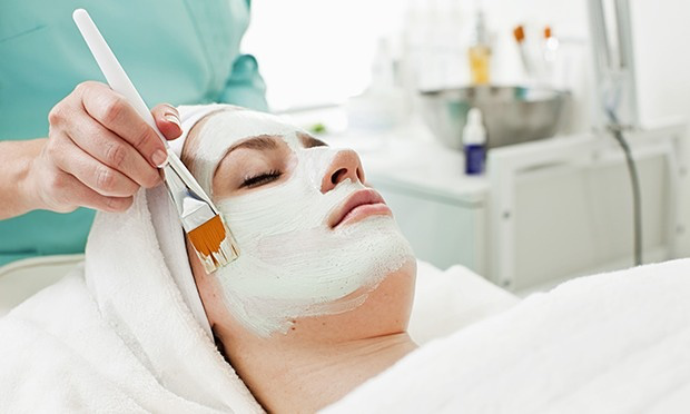 how to take care of face after facial