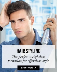 Shop Men's Hair Products Online in Pakistan