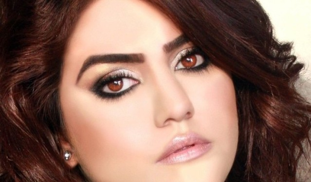 Makeup-Styles-For-Brown-Eyes-