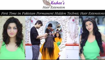 Kashee S Beauty Parlour Complete Details Saloni Health Beauty Supply The Uncommon Beauty