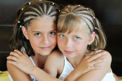 Kids-Hairstyle-with-Micro-Braids-and-Beads