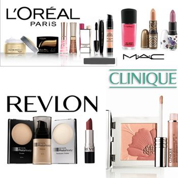 TOP 10 BEST MAKEUP BRANDS IN PAKISTAN – Saloni Health & Beauty