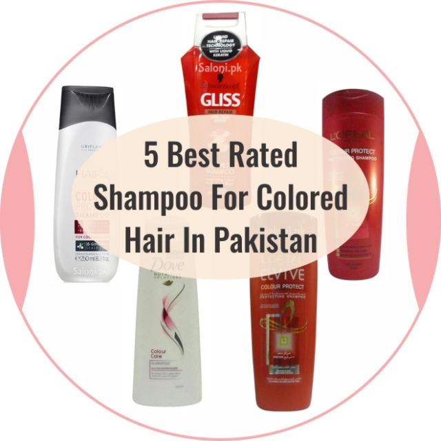 5-best-rated-shampoo-for-colored-hair-in-pakistan