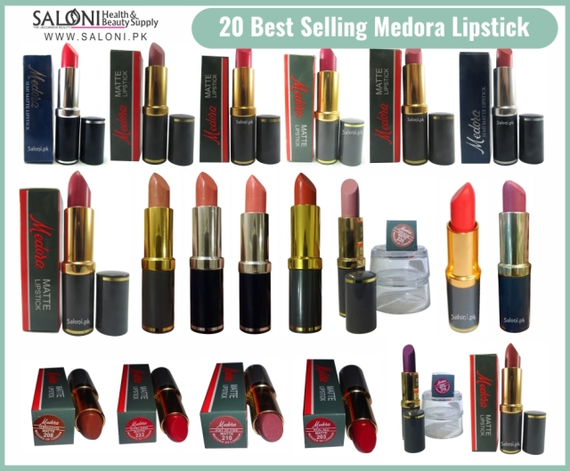 20-best-selling-medora-lipstick
