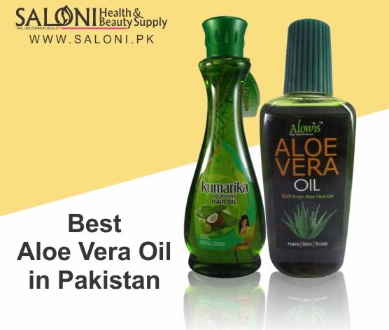 best-aloe-vera-oil-in-pakistan