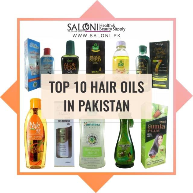 top-10-hair-oils-in-pakistan