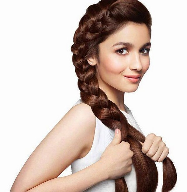 4 New Hairstyles For Young Girls 2017 Saloni Health Beauty