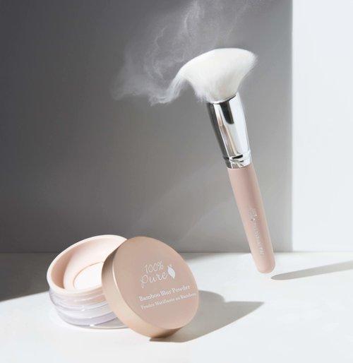 Natural Makeup Products - 100 Percent Pure