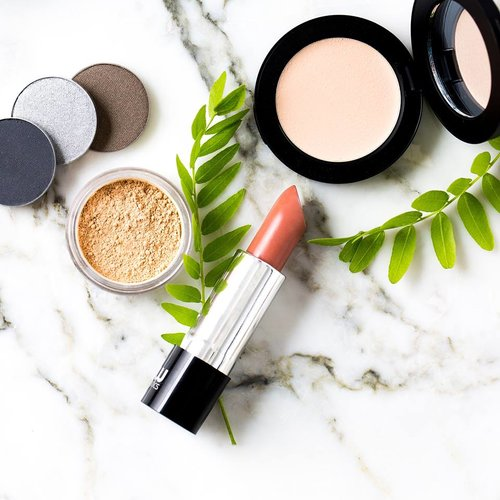 Gluten-Free And Eco-Friendly Makeup - Afterglow Cosmetics