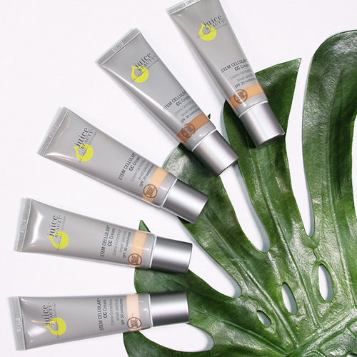 USDA Organic Makeup - Juice Beauty